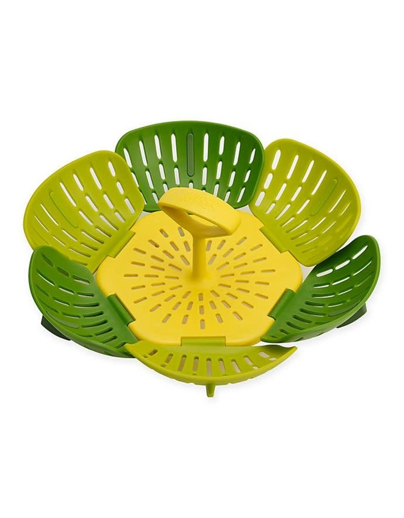 Joie Shop Joseph Joseph Folding Steamer Basket