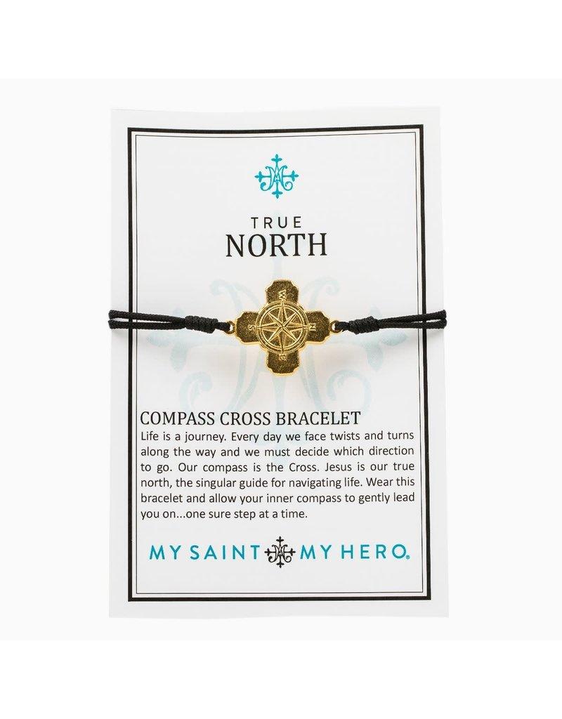 My Saint My Hero True North