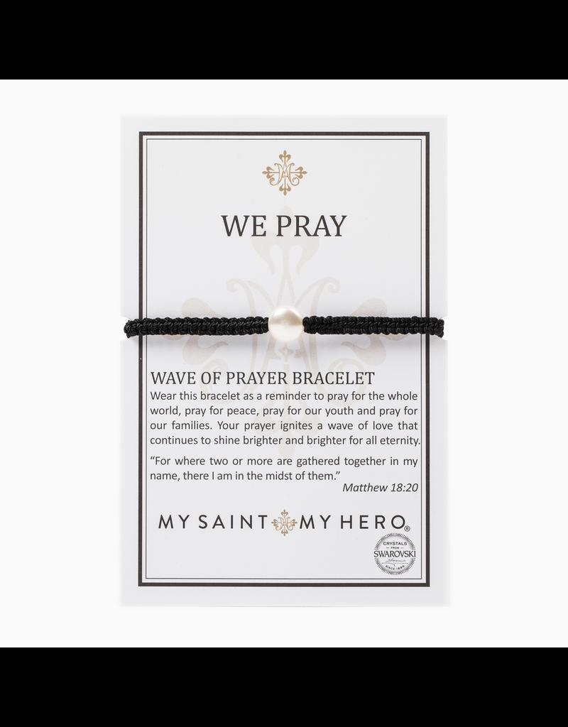 My Saint My Hero We Pray
