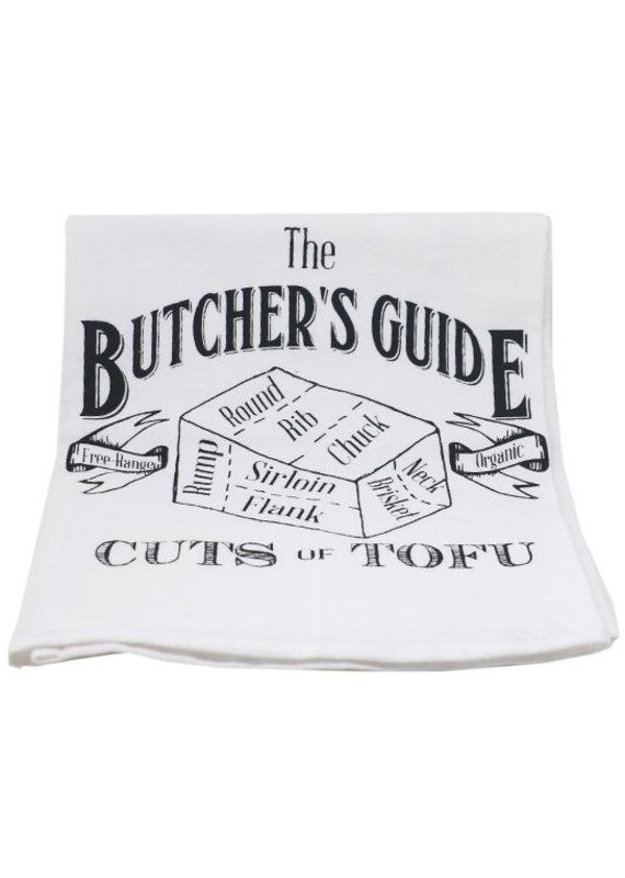 Coin Laundry Tofu Butcher Kitchen Towel