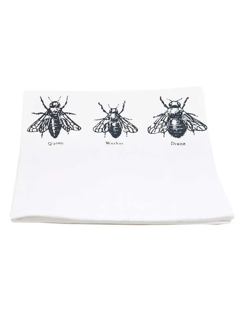 Coin Laundry Coin Laundry Towels Bee Trio