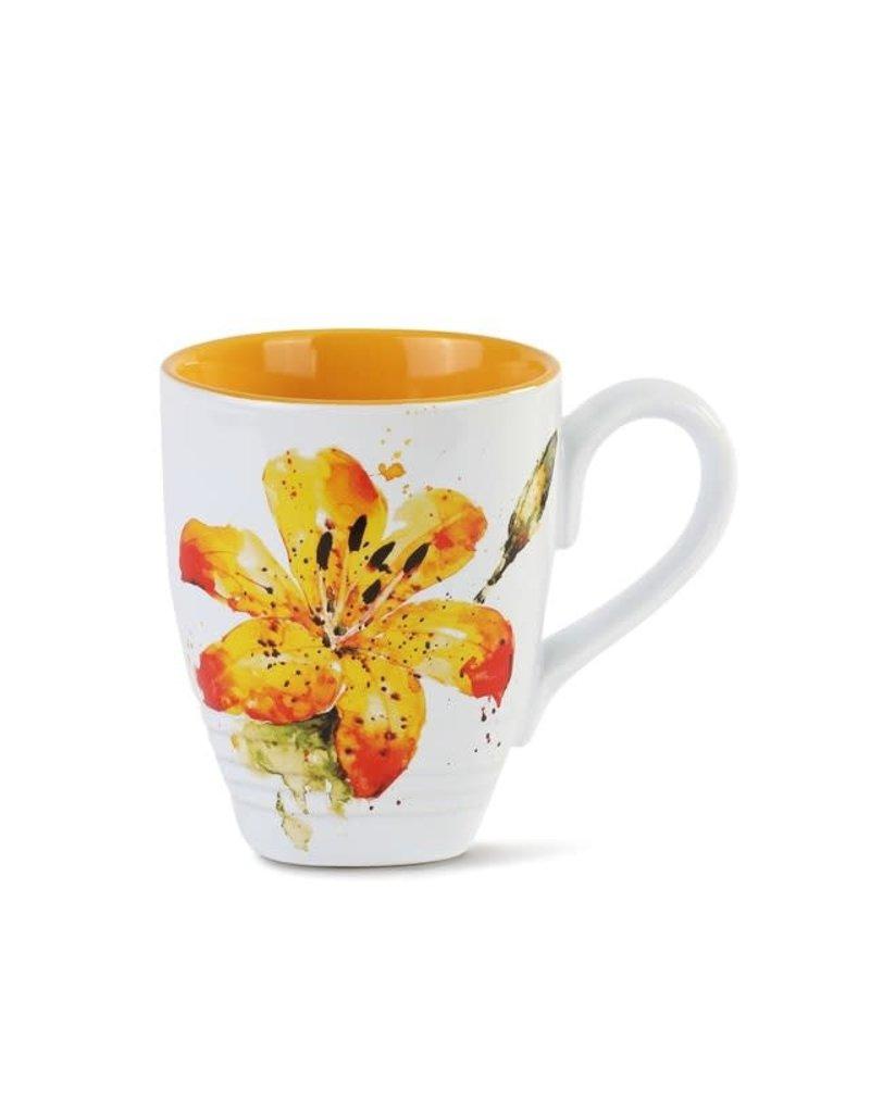 Mugs Tiger Lily