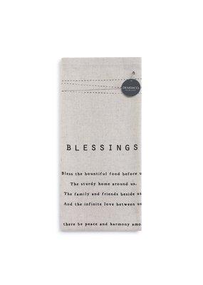 Tea Towels Blessings