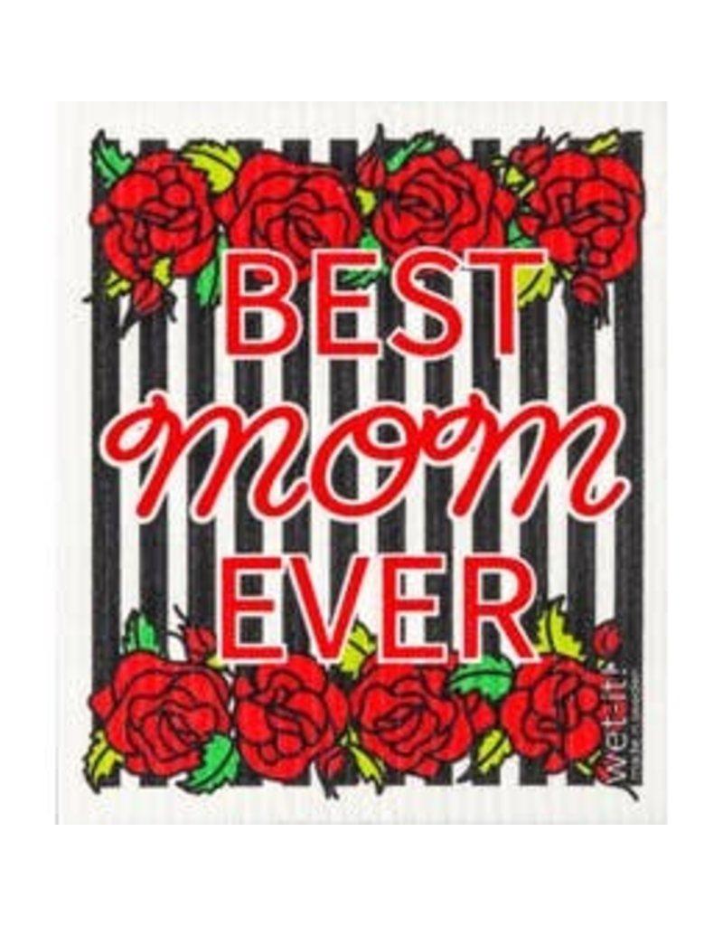 Wet-It Wet It Best Mom Ever