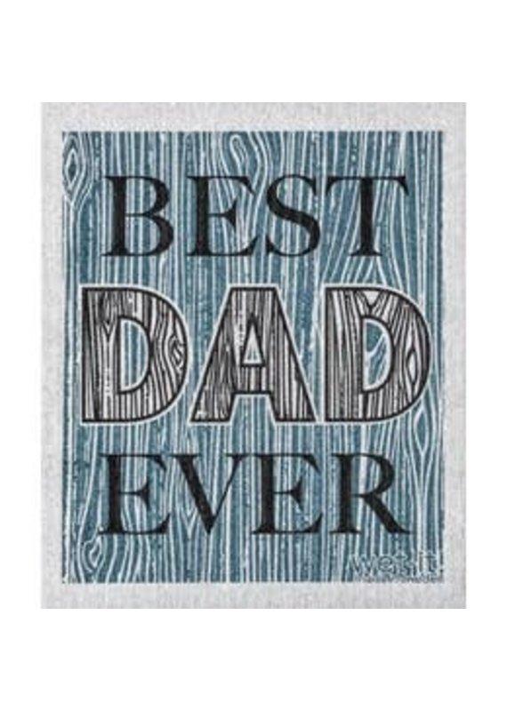 Wet-It Wet It Best Dad Ever