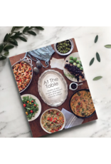 Joe and Sons Olive Press At The Table Cookbook