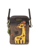 Chala Chala Cell Phone X-Body Giraffe