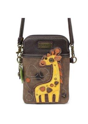 Chala Chala Cell Phone X-Body Giraffe