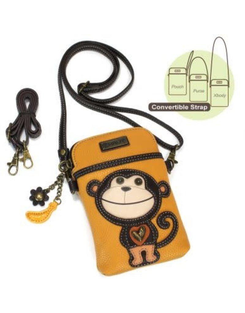 Chala Chala Cell Phone X-Body Monkey