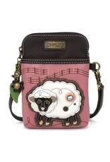 Chala Chala Cell Phone X-Body Sheep