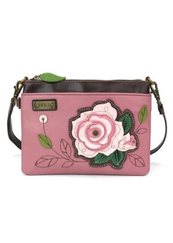 Chala Chala Mini Crossbody Rose