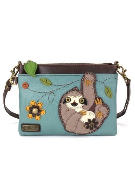 Chala Chala Mini Crossbody Sloth