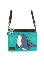 Chala Chala Mini Crossbody Whale