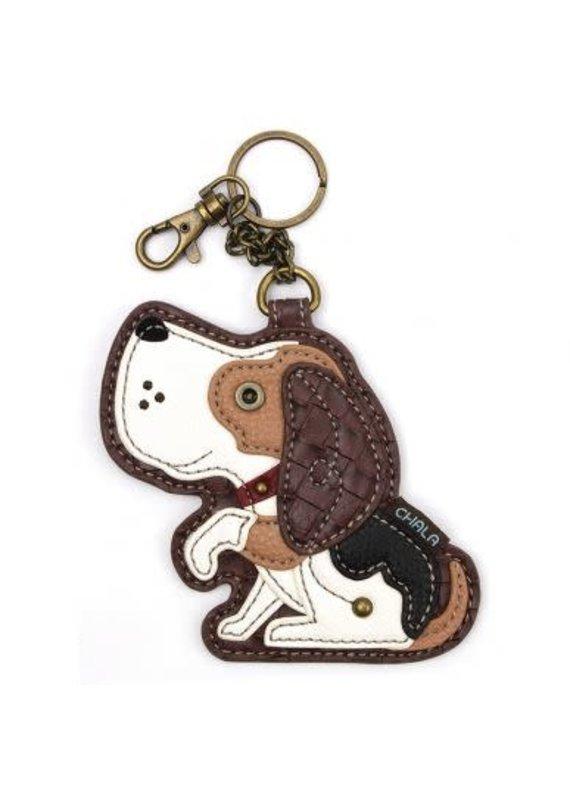 Chala Chala Pal Coin Purse Beagle