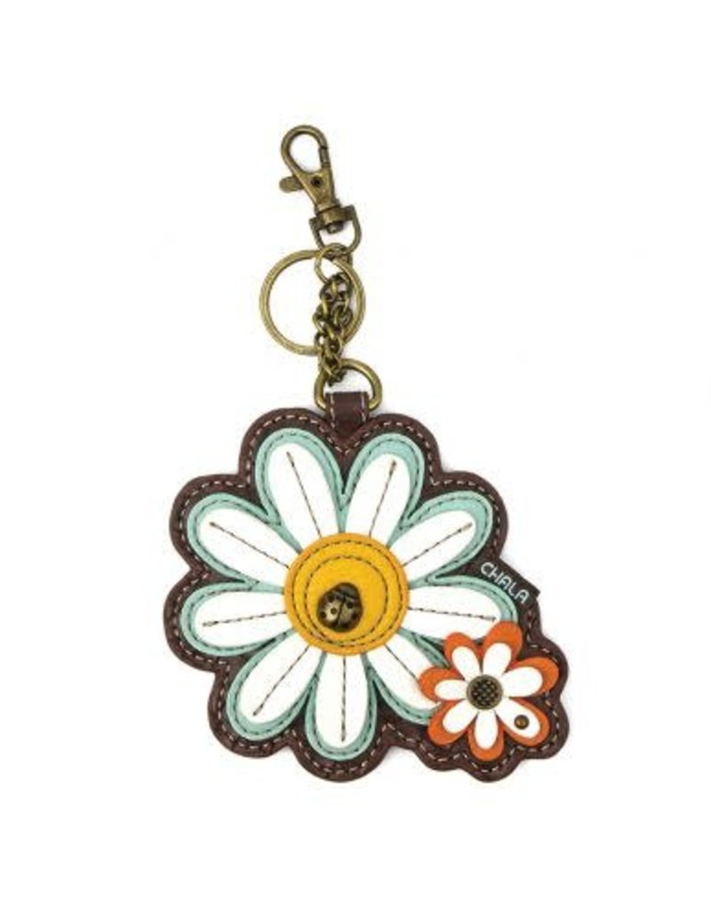 Chala Chala Pal Coin Purse Daisy