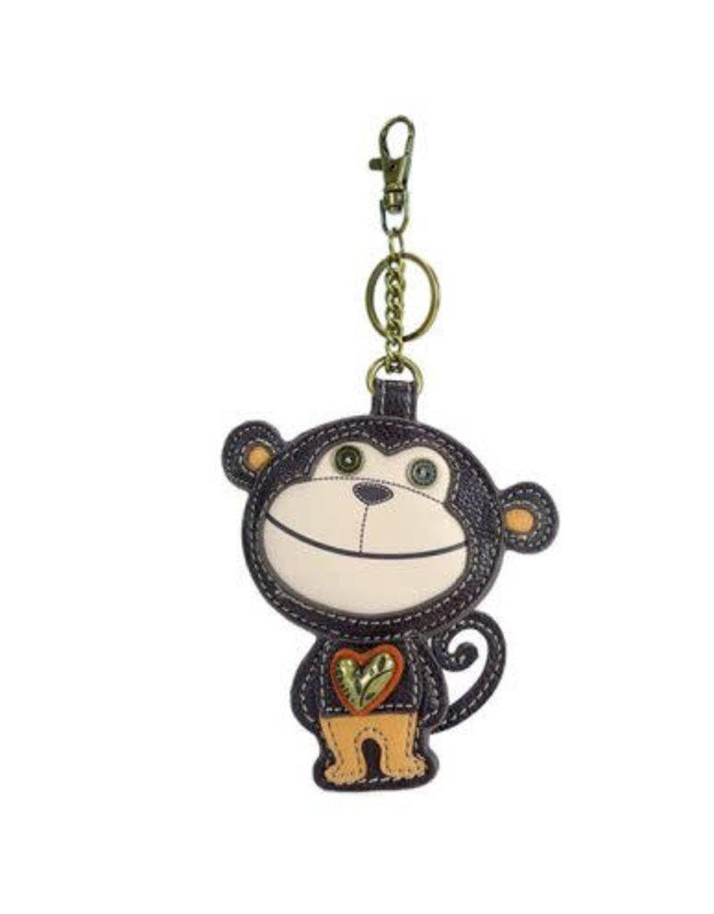 Chala Chala Pal Coin Purse Monkey