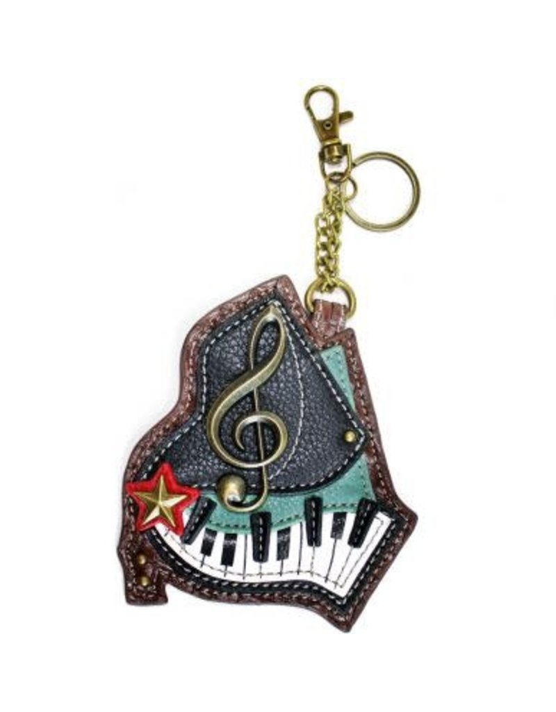 Chala Chala Pal Coin Purse Piano