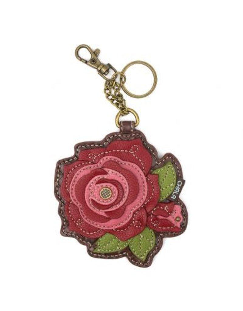 Chala Chala Pal Coin Purse Rose