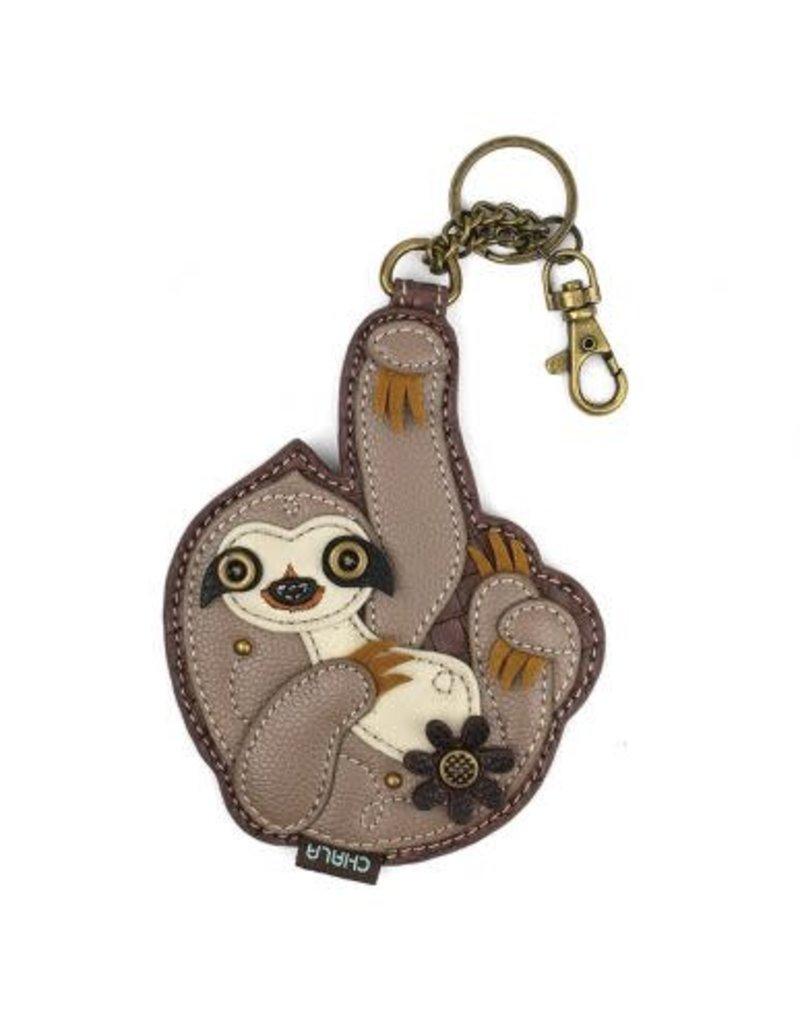 Chala Chala Pal Coin Purse Sloth