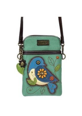 Chala Chala Cell Phone X-Body Blue Bird