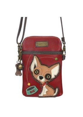 Chala Chala Cell Phone X-Body Chihuahua