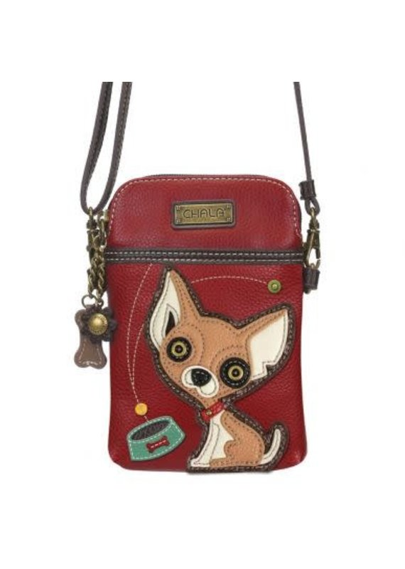 Chala Chala Cell Phone X-Body Chihuahua