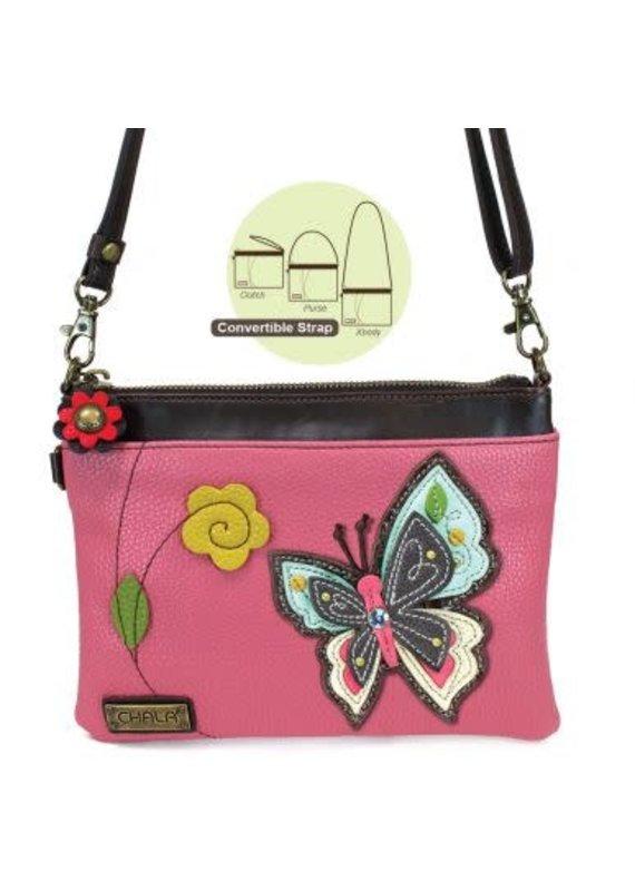 Chala Chala Mini Crossbody Butterfly New