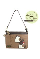 Chala Chala Mini Crossbody Dog Toffy