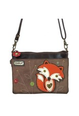 Chala Chala Mini Crossbody Fox