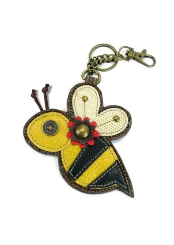 Chala Chala Pal Coin Purse Bee
