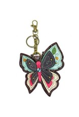 Chala Chala Pal Coin Purse Butterfly New