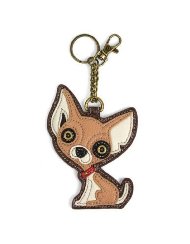 Chala Chala Pal Coin Purse Chihuahua