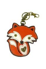 Chala Chala Pal Coin Purse Fox
