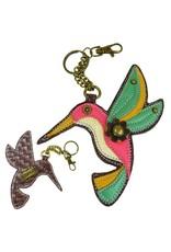 Chala Chala Pal Key Fob Hummingbird