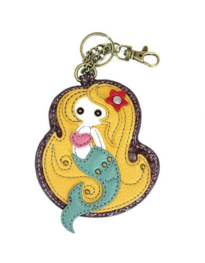 Chala Chala Pal Coin Purse Mermaid