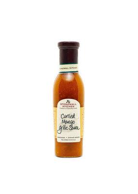 Stonewall Kitchen Stonewall Kitchen Curried Mango Grille Sauce