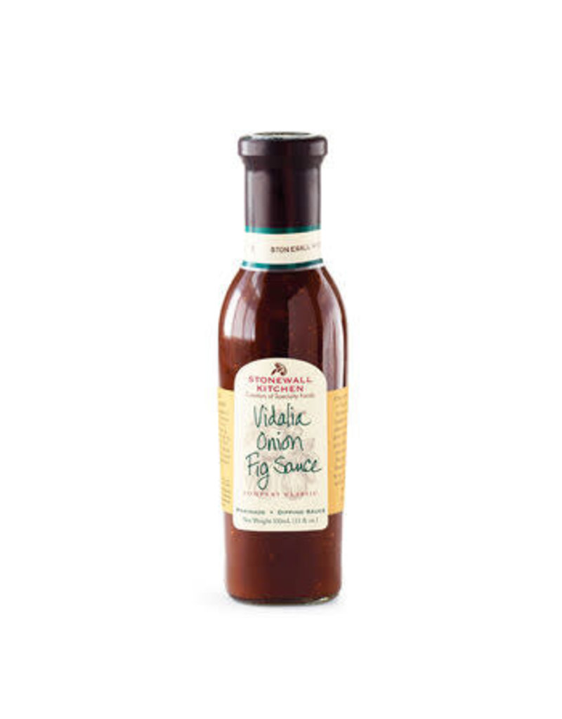Stonewall Kitchen Stonewall Kitchen Vidalia® Onion Fig Sauce