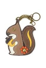 Chala Chala Pal Coin Purse Squirrel