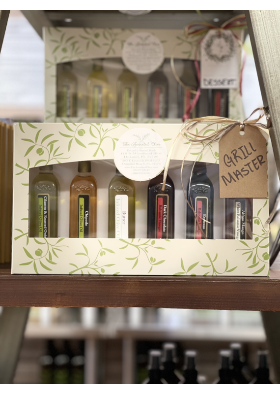 Gift Sets Build Your Own Set of 6