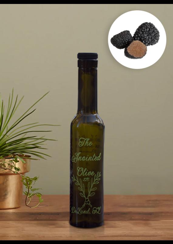 Gourmet Oil Black Truffle