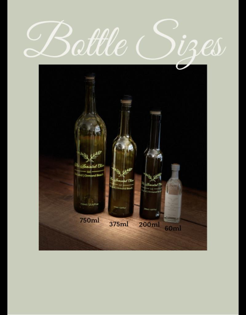 Specialty Vinegar Champagne Wine