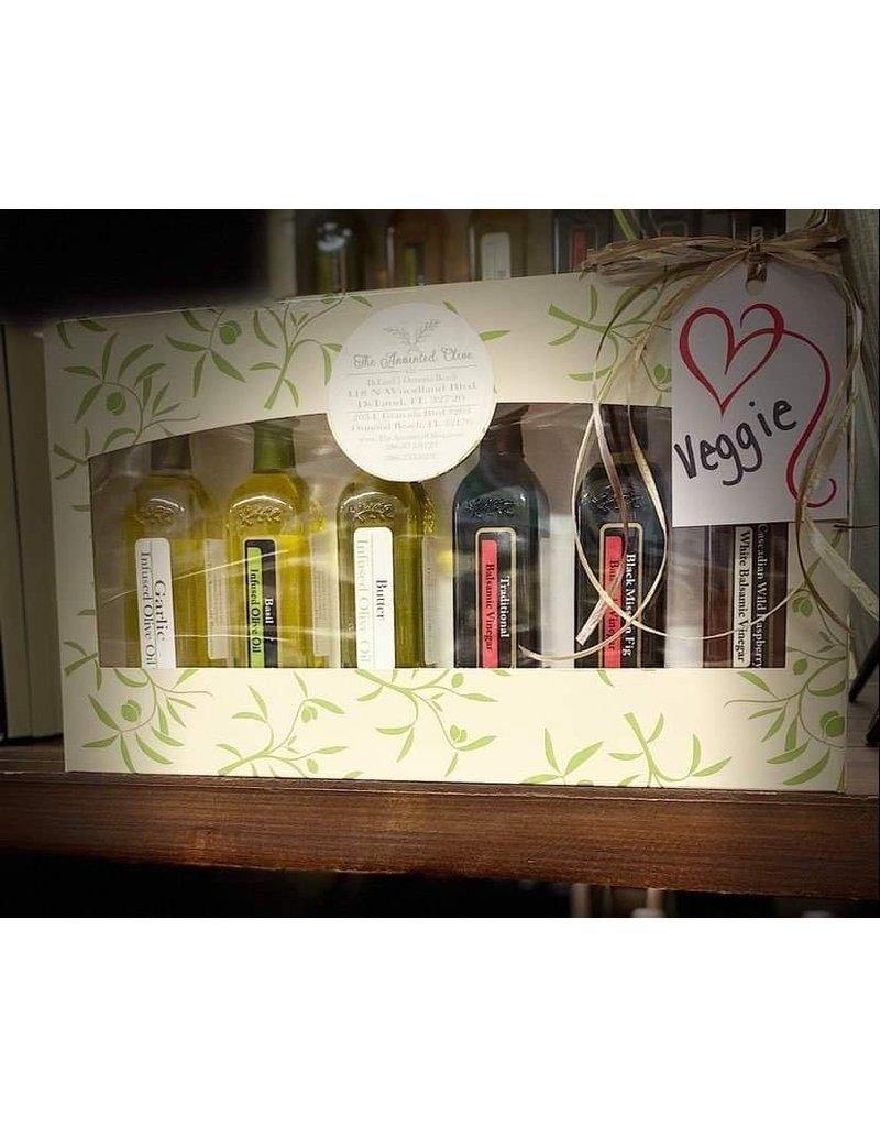 Gift Set Vegetable 6 Pack