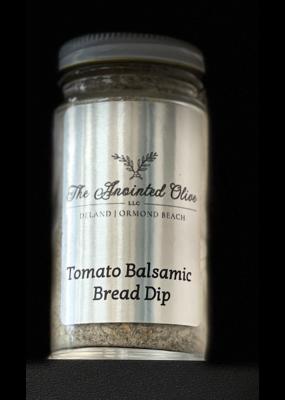 Bread Dip Tomato Balsamic