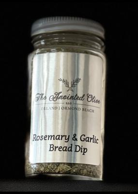 Bread Dip Rosemary & Garlic
