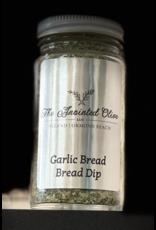 Bread Dip Garlic Bread Spread