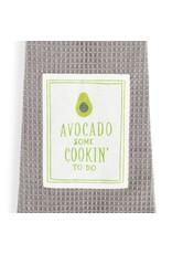 Kitchen Boa Avocado