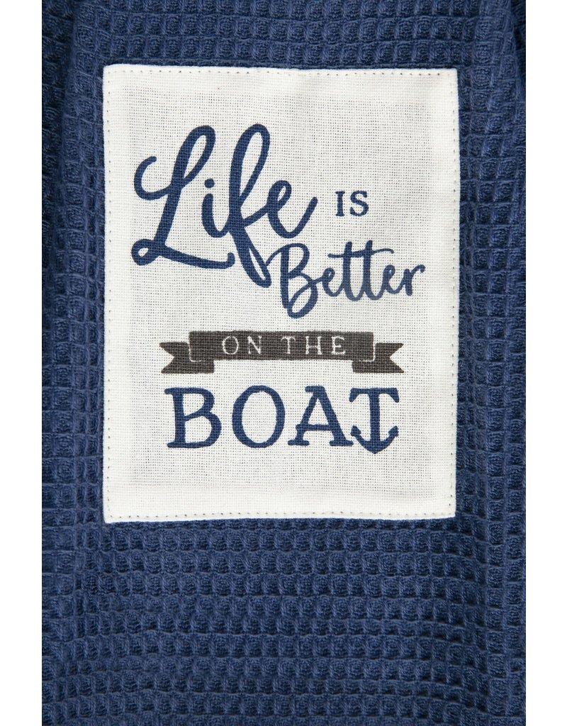 Kitchen Boa Boat Life