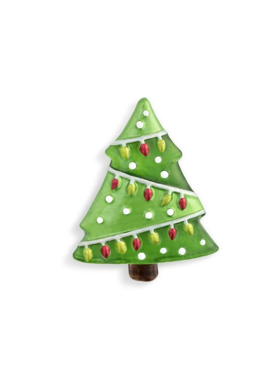Pop In Christmas Tree with Lights