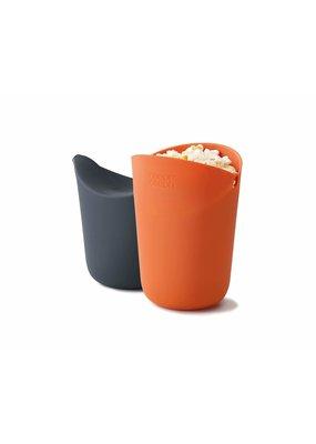 Joseph Joseph M-Cuisine™ 2-piece Popcorn Maker Set