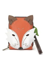 Chala Chala Credit Card Holder Fox